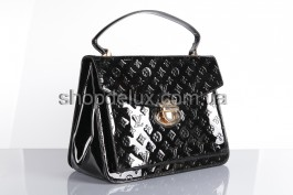 Сумка Louis Vuitton (7499) цвет Черный