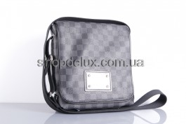 Сумка Louis Vuitton (8695) цвет Графит