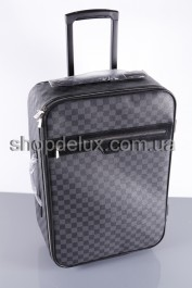 Чемодан	Louis Vuitton Pegase 65 Damier Graphite (8856) цвет Серый