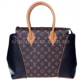 Сумка Louis Vuitton W (3-121) цвет Черный