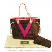 Сумка Louis Vuitton Neverful