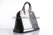 Купить Сумка Louis Vuitton Alma Monogram Vernis