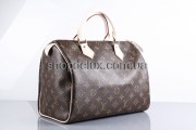 Купить Сумка Louis Vuitton Speedy 30 Monogram