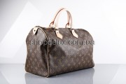Купить Сумка Louis Vuitton Speedy 35 Monogram