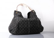 Сумка Louis Vuitton (4701) цвет Черный