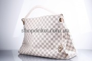 Сумка Louis Vuitton Bagatelle Damier Azur