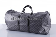 Дорожная сумка Louis Vuitton Keepall 60 Damier Graphite