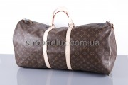 Дорожная сумка Louis Vuitton Keepall 60 Monogram