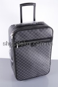 Чемодан	Louis Vuitton Pegase 60 Damier Graphite