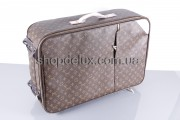 Чемодан	Louis Vuitton Pegase 70 Monogram (8872) цвет Коричневый