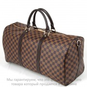 Дорожная сумка Louis Vuitton Keepall 60 Damier