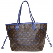 Купить Сумка Louis Vuitton Neverful Monogram