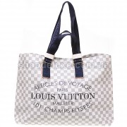 Сумка Louis Vuitton Damier Azur 37см