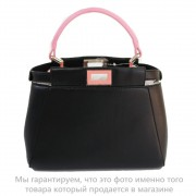 Клатч Fendi mini Peekaboo
