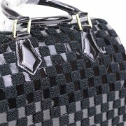 Сумка Louis Vuitton (16-269) цвет Черный